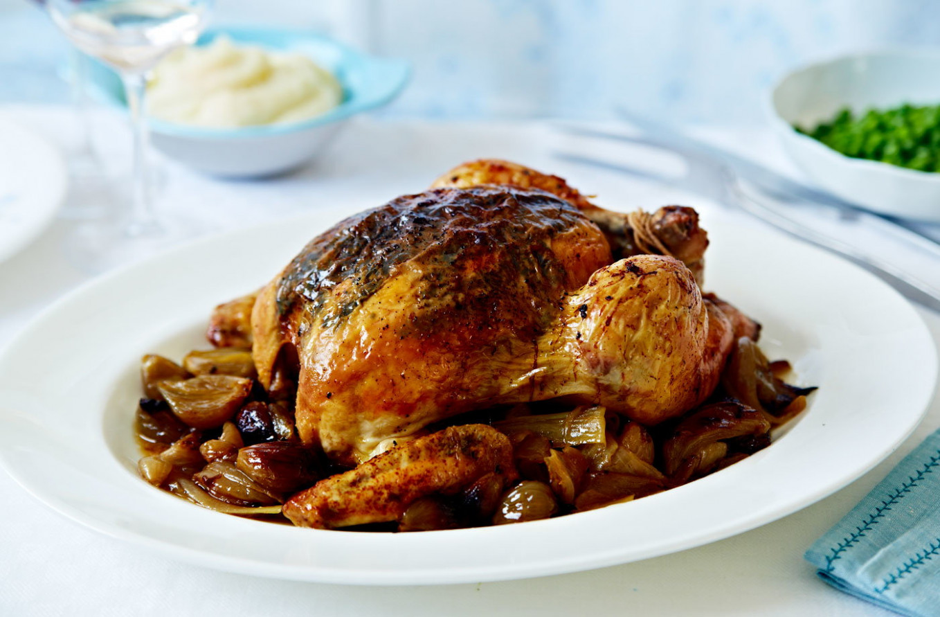 Slow Cooker Chicken | Slow Cooker Chicken Recipes | Tesco ...