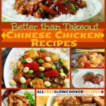 Slow Cooker Chinese Food: 10 Slow Cooker Chinese Chicken …