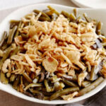 Slow Cooker Green Bean Casserole Recipe | Food Network …