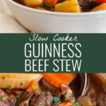 Slow Cooker Guinness Beef Stew | Recipe | Food – Soups …