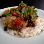 Slow Cooker Latin American Chicken Recipe – All Recipes UK