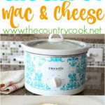 Slow Cooker Macaroni And Cheese | Recipe | Crockpot …