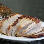 Slow Cooker Pineapple Pork Roast Recipe