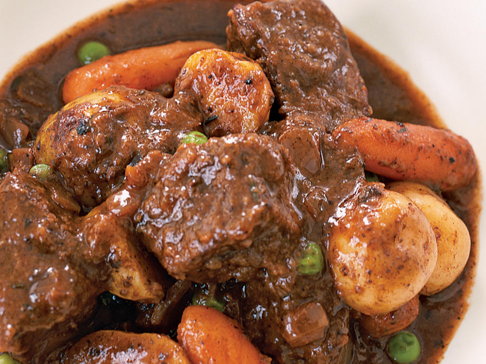 slow cooker recipes beef casserole