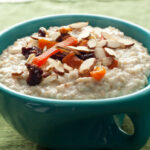 Slow Cooker Steel Cut Oatmeal Recipe – Chowhound