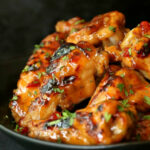 Slow Cooker Sweet Chili Chicken Wings