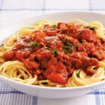 Slow Cooker Turkey Sausage Tomato Sauce Recipe …