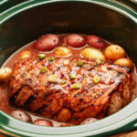 Slow Cookers And Crockpot Food Safety