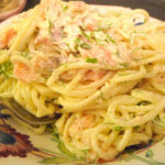 Smoked Salmon Pasta Recipes — Dishmaps