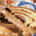 Smoked Turkey Reuben Sandwiches Recipe – Pillsbury