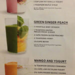 Smoothie Recipes | Fit & Healthy | Pinterest