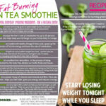 Smoothies Weight Loss Recipes You'll Love Drop A Dress Size