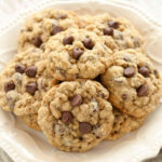 Soft And Chewy Oatmeal Chocolate Chip Cookies – Live Well …