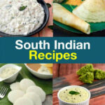 South Indian Recipes, 950 South Indian Dishes, Food …