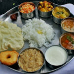 South Indian Thali | A Full Indian Meal | Indian Thaali …
