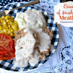 Southern | Cooking With K: Mother's Meatloaf Granny's Recipe