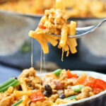 Southwestern Macaroni and Cheese with Ground Turkey - Get ...