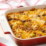 Spaghetti Casserole Bake Recipe | Taste Of Home