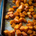 Spanish Butternut Squash Recipe