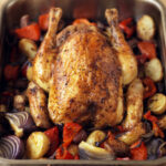 Spanish Style Roast Chicken Recipe – Food Republic