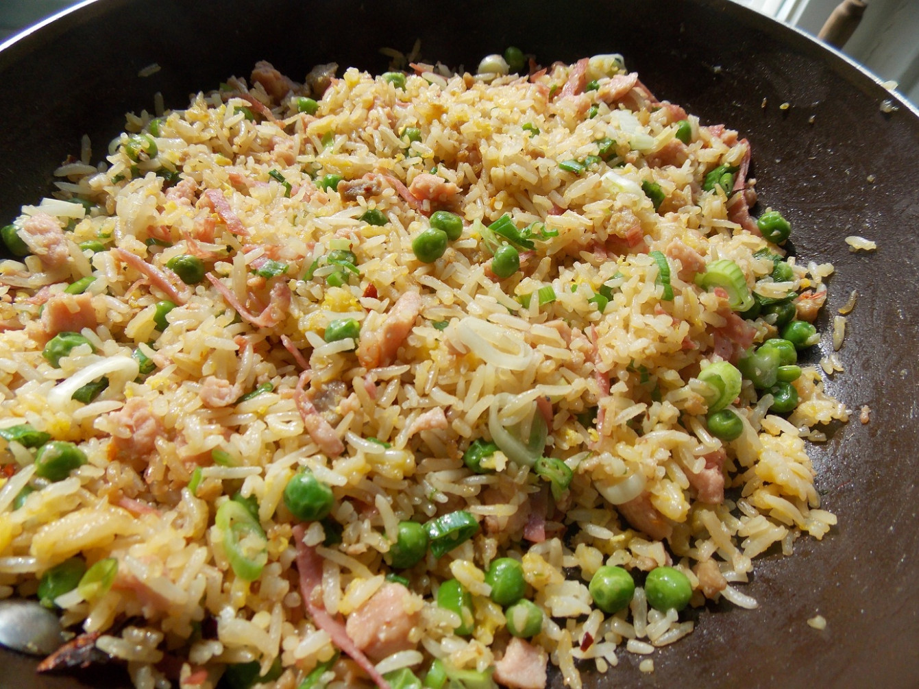 Special Fried Rice Recipe | Thu Cooking