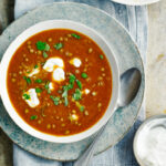 Spiced Carrot And Lentil Soup | Healthy Recipe | WW UK