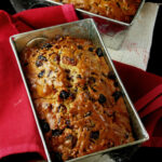 Spiced Fruit Bread – Just Out Of The Oven