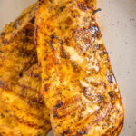 Spicy BBQ Chicken Marinade – Recipe