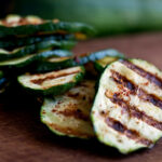 Spicy Grilled Zucchini Recipe – NYT Cooking
