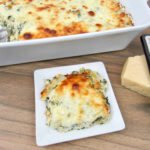 Spinach Artichoke Chicken Casserole – Keto And Low Carb