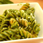 Spinach Pasta Recipe | Kids Pasta Recipes | Kids Lunch Box …