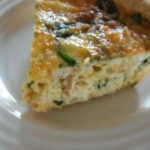Spinach Quiche With Chicken Recipe – Allrecipes
