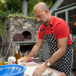 Stanley Tucci: Actor, Writer, Family Cook – NYTimes