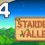 Stardew Valley – 54. Friendship Recipes – Let's Play …