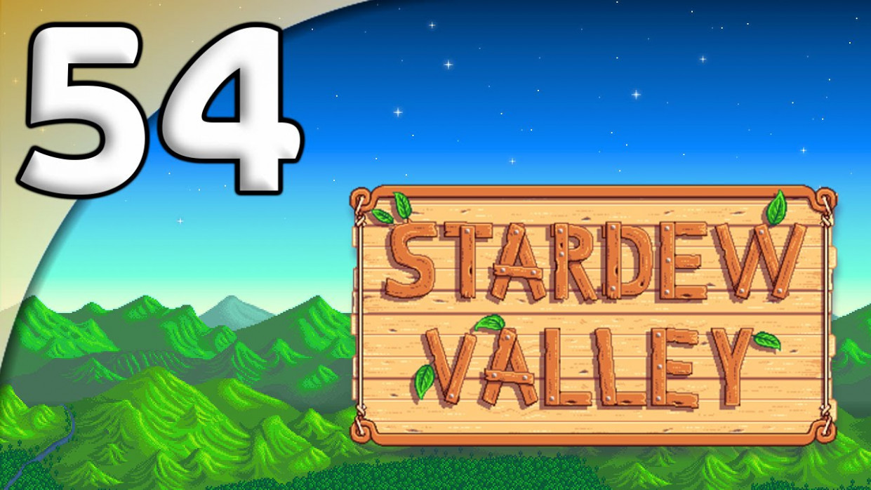 Stardew Valley - 54. Friendship Recipes - Let's Play ...