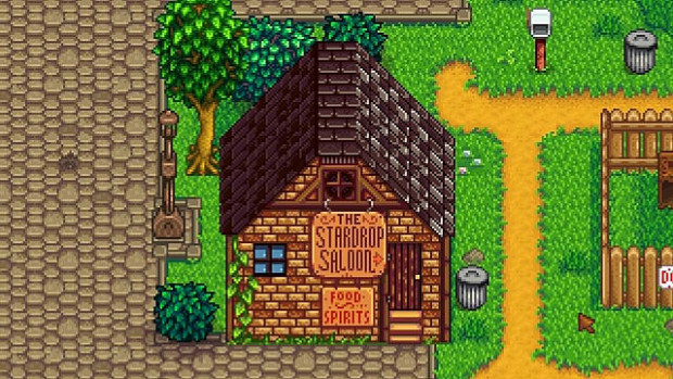 Stardew Valley food recipe and stat buff guide | Stardew ...