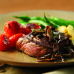 Steak Diane Recipe – EatingWell