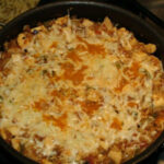 Stove Top Chicken, Salsa, And Rice Skillet Recipe From …