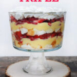 Strawberry Shortcake Trifle Recipe – Popsicle Blog