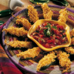 Stuffed Jalapeño Peppers – Recipes   Pampered Chef US Site