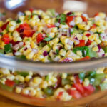 Summer Corn Salad Recipe | Food Network
