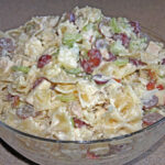 Summer Fruit Pasta Salad Recipe – All Recipes UK