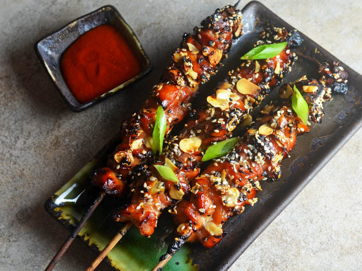 Summer on a Stick: Welcome Grilling Season With These 18 ...