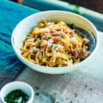 Summer Pasta Recipes | Delicious