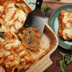 Summer Vegetable Lasagna With Zucchini, Squash, Eggplant …