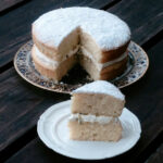 Sunday Afternoon Tea. Inspired By…Jo Blogs Jo Bakes …