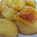 Super Easy Roasted Red Potatoes Recipe – Genius Kitchen