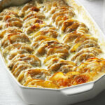 Super Simple Scalloped Potatoes Recipe | Taste of Home