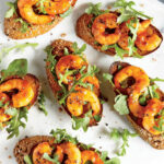 Superfast Appetizers – Cooking Light