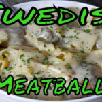 Swedish Meatballs In (Power Pressure Cooker XL) | YouTube …